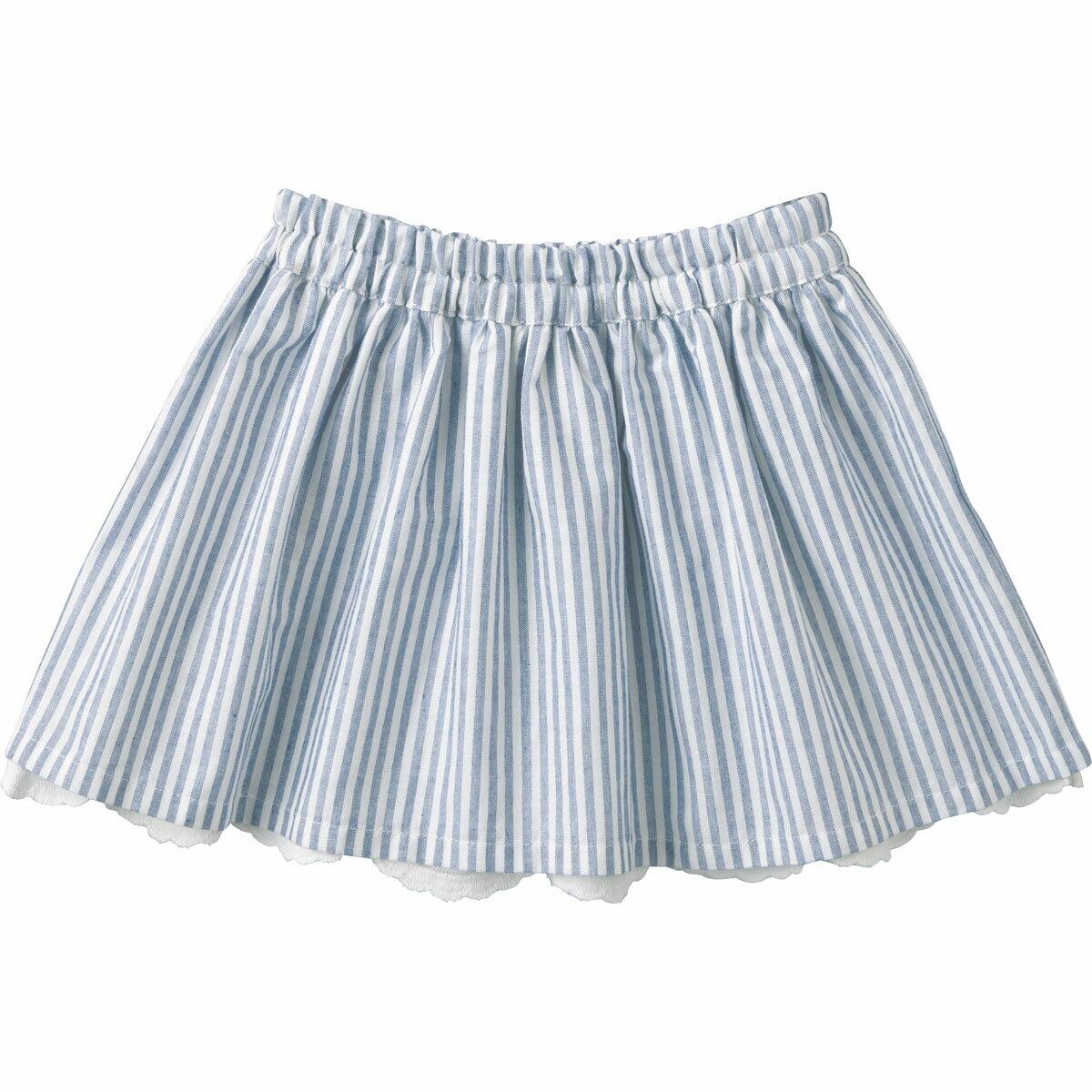 【39%OFF】リバーシブル スカート《コンビミニ》ギフト ベビー服 子供服 Combi mini 女の子 ボトムス_gp 女の子 スカート_Pup