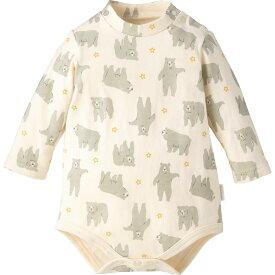 24a98adab4821 やわらかボディTシャツ(ベア)《コンビミニ》ギフト ベビー服 子供服 Combi mini