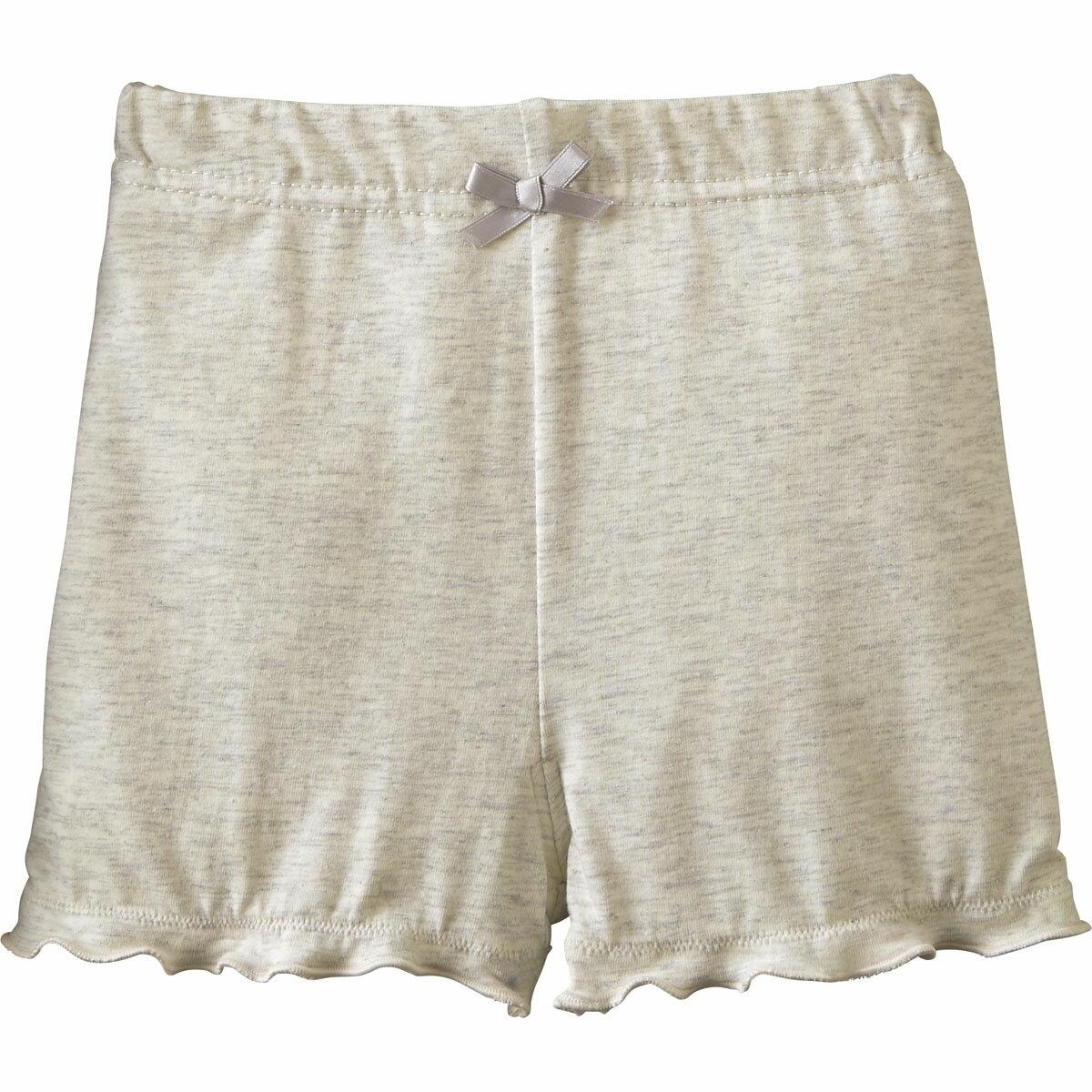 【20%OFF】オーバーパンツ《コンビミニ》ギフト ベビー服 子供服 Combi mini 女の子 ボトムス 女の子ショートパンツ_Pup