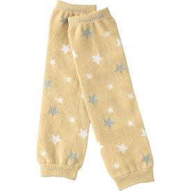 【30%OFF】2WAYレッグウォーマー(星) 《コンビミニ》 ベビー 子供 新生児服 靴下 男の子 女の子 _fk_Pup