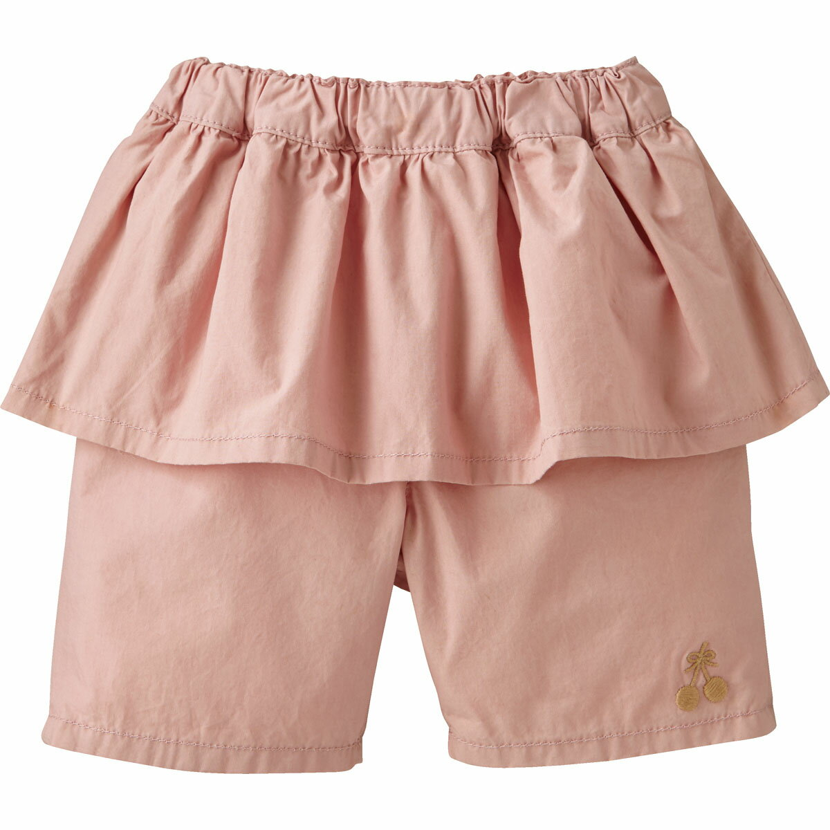 ぺプラムパンツ{女の子}《コンビミニ》ギフト ベビー服 子供服 Combi miniぺプラムパンツ