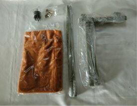 キャットウォーク用、部材  ハンモック1セット(金具付き)※こちらの商品は「キャットウォーク」専用の部材となっております。単品でのご使用は出来かねますのでご了承ください。