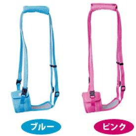 【在庫限り】 後足用ヘルプパンツ ハッピーメッシュ 6号 ブルー/ピンク ポンポリース【5094】【介護用ハーネス お散歩】ケガや病気で歩行が困難になった時、ペットの負担をやわらげ、ソフトに支えます。[z-sale]