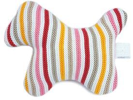 エルメス ベビー おもちゃ H102422M01 ソルド ぬいぐるみ PM Zebra Colorama コットン コーラル あす楽対応 キャッシュレスで5%還元!