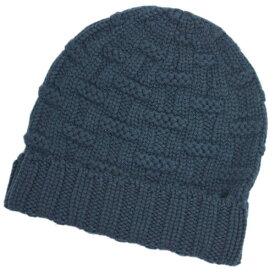 【ポイント5倍以上!】エルメス 帽子 H152080NK5 HERMES ソルド メンズ ニットキャップ カシミア100% FLANEUR PRUSSE プルシアンブルー キャッシュレスで5%還元!【期間:11/26 1:59まで】