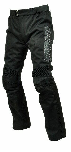 【あす楽】【メンズ】SWP-8132【ブラック】【3Lサイズ】ウインターパンツ シンプソン【防寒】【防水】【直ばき】【膝プロテクター標準装備】