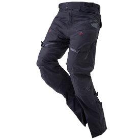 【あす楽】【メンズ】RSY261【ブラック/グレー】【XLサイズ】DRYMASTER エクスプローラー パンツ アールエスタイチ【膝プロテクター標準装備】