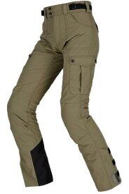 【メンズ】RSY549【カーキ】【Mサイズ】WP カーゴ オーバーパンツ アールエスタイチ【防寒】【防水】【カーゴパンツ】【膝CEプロテクター】