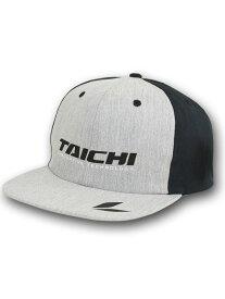 タイチ/TAICHI TAICHI シグネイチャー キャップ GRAY ONE SIZE RSC118