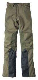 【メンズ】PP-19231【ライトカーキ】【Mサイズ】ソフトフィットパンツ パワーエイジ【防水】【透湿】【撥水】【防風】【防寒】【膝プロテクター標準装備】