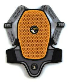【あす楽】バックプロテクター・Flyer 【XSサイズ】【フォースフィールド】【CE規格 レベル1】【キッズサイズ】