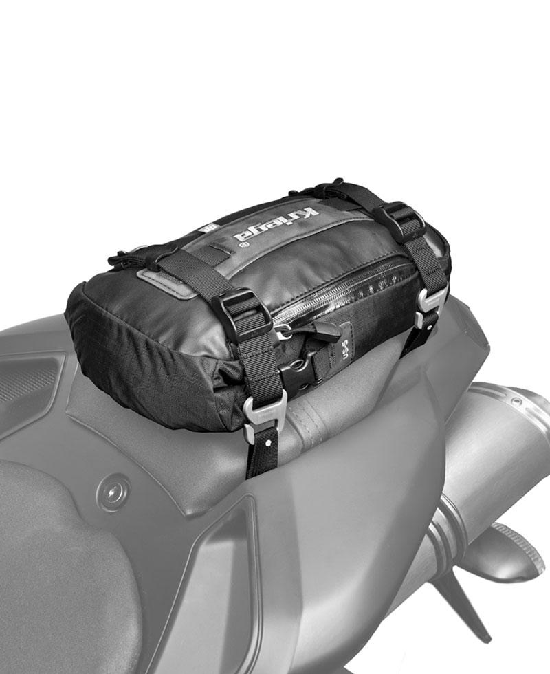 【あす楽】US-5 ドライパック クリーガ KUSB5【防水】【5L】【シートバッグ】【コンビニ受取対応商品】