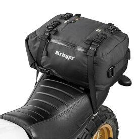 【あす楽】KUSC20【US-20】Drypack クリーガ/Kriega【防水】【20L】【シートバッグ】