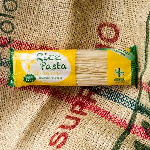 【グルテンフリー】 米粉パスタ スパゲッティ φ1.7mm 200g(2食分)◆【アレルギー特定原材料28品目不使用】世界農業遺産認定地域(清流長良川上中流域)にて栽培、製造しております。