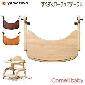 大和屋 Yamatoya すくすくローチェアテーブル