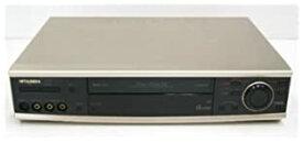 【中古】MITSUBISHI 三菱 HV-BX200 ビデオカセットレコーダー (VHSビデオデッキ VHSレコーダー) 外付け地デジチューナー対応
