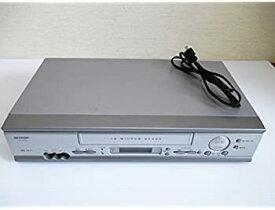 【中古】シャープ VHSビデオデッキ VC-H210