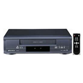 【中古】SANSUI 再生専用ビデオデッキ VHSビデオプレーヤー RVP-100