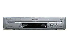 【中古】VHSビデオデッキ パナソニック NV-HX10G
