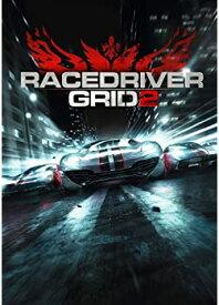 【中古】RACE DRIVER GRID 2 Codemasters THE BEST - PS3