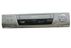 【中古】Panasonic ビデオカセットレコーダー NV-H200G