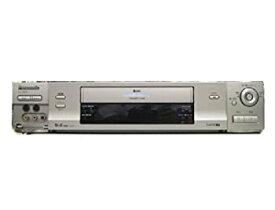 【中古】S-VHSビデオデッキ パナソニック NV-SVB1