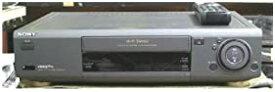 【中古】SONY VHS ビデオデッキ SLV-FX11