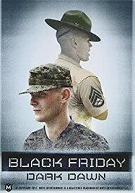【中古】Black Friday: Dark Dawn [DVD] [Import]