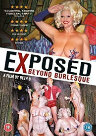 【中古】Exposed: Beyond Burlesque [DVD] [Import]