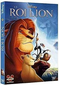 【中古】The Lion King | NON-USA FORMAT | REGION - 2 [DVD]