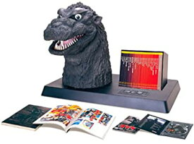 【中古】GODZILLA FINAL BOX [DVD]