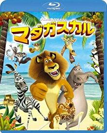 【中古】マダガスカル [Blu-ray]