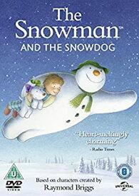 【中古】The Snowman and the Snowdog [DVD] [Import]