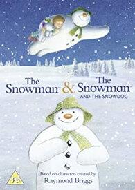 【中古】The Snowman / the Snowman and [DVD] [Import]