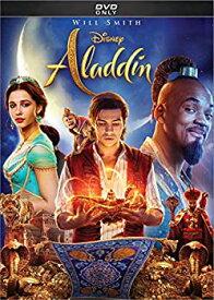 【中古】Aladdin [DVD]