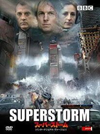 【中古】スーパーストーム SUPERSTORM〈インターナショナル・ヴァージョン〉 [DVD]