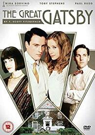 【中古】The Great Gatsby [DVD] [Import]