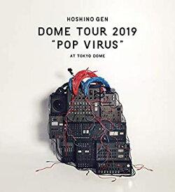 """【中古】DOME TOUR """"POP VIRUS"""" at TOKYO DOME [Blu-ray] (通常盤)"""