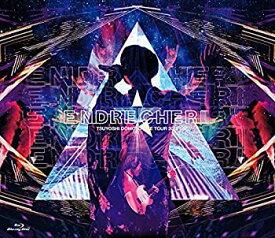 【中古】【メーカー特典あり】ENDRECHERI TSUYOSHI DOMOTO LIVE TOUR 2018 (Blu-ray通常仕様) (Sankakuピック付)