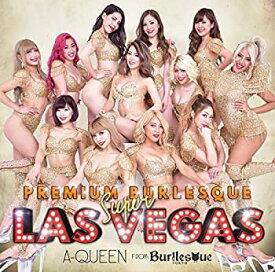 【中古】PREMIUM BURLESQUE SUPER LASVEGAS (CD+DVD)