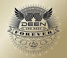 【中古】DEEN The Best FOREVER ~Complete Singles+~(初回生産限定盤)