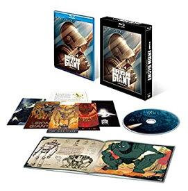 【中古】アイアン・ジャイアント シグネチャー・エディション Blu-rayスペシャル・セット(初回限定生産)