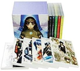 【中古】コードギアス 亡国のアキト コンプリートBlu-ray BOXセット (第1-5章)[Blu-ray リージョンB](輸入版)