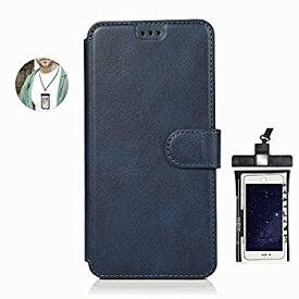 【中古】耐摩擦 手帳型 ケース Samsung Galaxy S10 PLUS プラス ケース サムスン ギャラクシー レザー 本革 アイフォン 財布型 カード収納 軽量 保護ケー