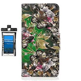 【中古】Samsung Galaxy S8 Plus プラス レザー ケース 手帳型 サムスン ギャラクシー S8 Plus プラス 本革 カバー収納 財布 耐摩擦 ビジネス 携帯カバー