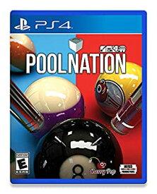 【中古】Pool Nation (輸入版:北米) - PS4