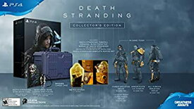 【中古】Death Stranding: Collector's Edition (輸入版:北米) - PS4