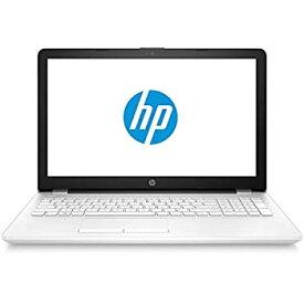 【中古】hp (ヒューレットパッカード) ノートPC HP 15-bw001AX-OHB 2BD71PA-AAJB ピュアホワイト [Win10 Home・AMD A10・15.6インチ・Office付き・SSD 25