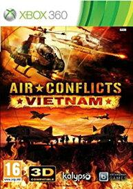 【中古】Air Conflicts Vietnam (Xbox 360)