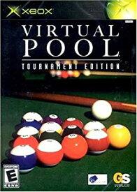 【中古】Virtual Pool: Tournament Edition / Game